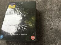 Breaking Bad - The Complete Series Box Set