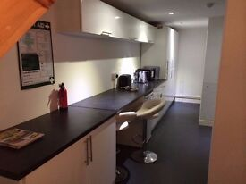 Office Space BRIGHTON (1 MONTH FREE)