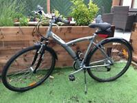 b'twin original 5 mountain bike