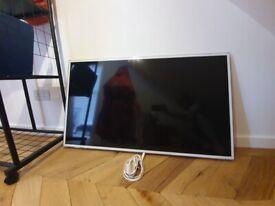 "46"" Samsung flatscreen TV £50"