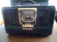 Zenith Trans-Oceanic Radio