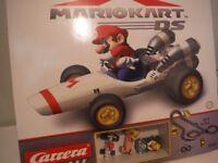 MarioKart Electric racing trax