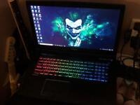 MSI Gaming Laptop GE72VR 6RF Apache Pro