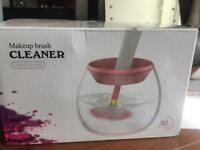 Miracleaner makeup brush cleaner