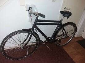 Urban Mans Road Bike