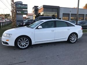 2010 Audi A6 3.0 Special Edition (Tiptronic)