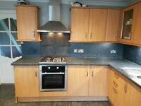 Kitchen cabinets/doors/worktop