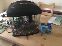 Interpet Fishpod Aquarium