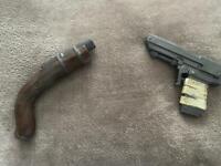 Rust eoka and p25 from lootroom