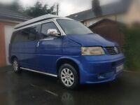 VW T4 DAY VAN / CAMPER VAN