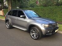 2007 BMW X5 3.0D Auto 7 SEATER, FULL SERVICE HISTORY!