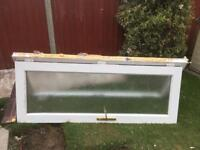 Upvc door and frame for FREE