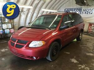 2007 Dodge Grand Caravan SXT****AS IS CONDITION AND APPEARANCE**