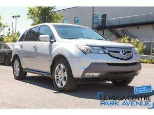 2009 Acura MDX Technology Package *** LIQUIDATION *** CUIR, MAGS