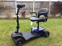 Mobility scooter £190