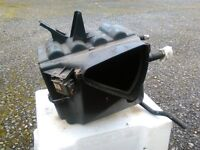 MAZDA EUNOS (MX5) Mk1 - AIR CON MATRIX & HOUSING (used)