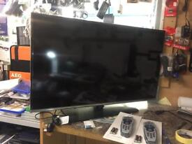 Samsung 40 inch tv UE40H5030AK
