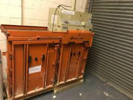 Baler - ORWAK 5070 **REDUCED FOR QUICK SALE**