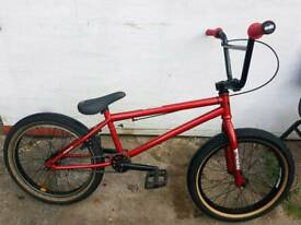 Solo Premium 2015 Adult BMX OPEN TO OFFERS