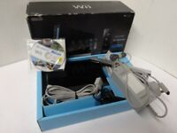 Nintendo Wii Boxed With Motion Plus Mote + Wii Sports & Wii Sports Resort