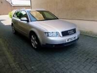 Audi a4 1.9 TDI Diesel Estate