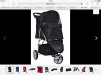 WANTED: Pet Stroller