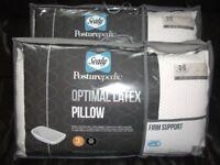 Sealey Pillows