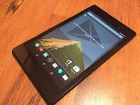 Asus Google Nexus 7 (2nd Generation) 32GB version