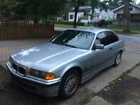 E36 318is certified and e-tested need gone ASAP