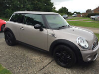 MINI ONE BAKER STREET!!! Excellent Condition - Perfect Car!! Low Mileage, DAB Radio, Bluetooth