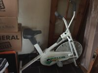 Claimed. Free Exercise Bike- must be able to collect