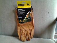 Gloves garding