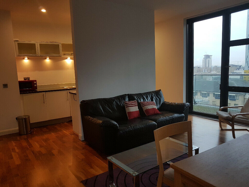 Two bedroom 2 bathroom apartment in Canary Wharf | in Isle ...