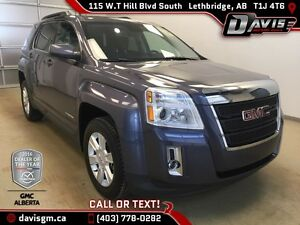 Used 2013 GMC Terrain SLE2- SWD-One Owner, Sold New here