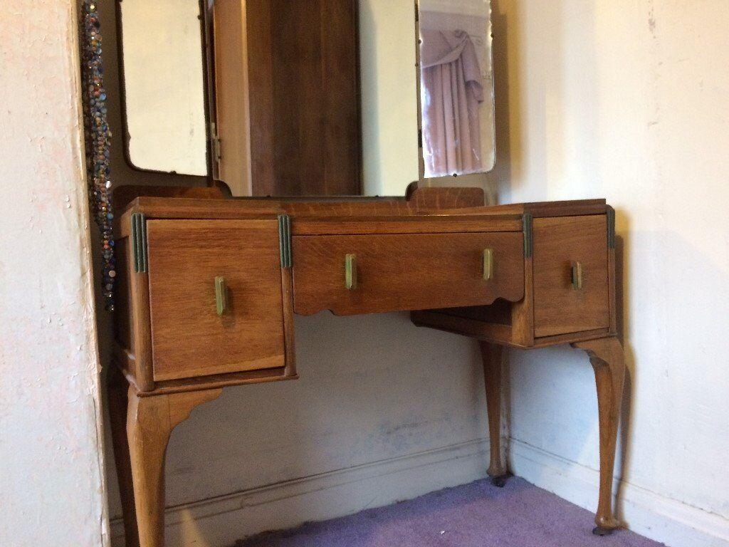 Manchester Bedroom Furniture 1920s 1930s Waring Gillow Art Deco Bedroom Furniture In