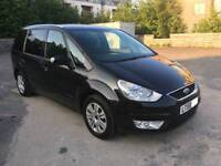 99£/WEEK FORD GALAXY PCO for rent hire Uber ready