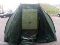 FISHING BIVVY GREAT CONDITION FOR NIGHT FISHING