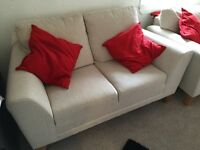 2 Seater and 3 Seater Harvey's Sofa/Suite for sale