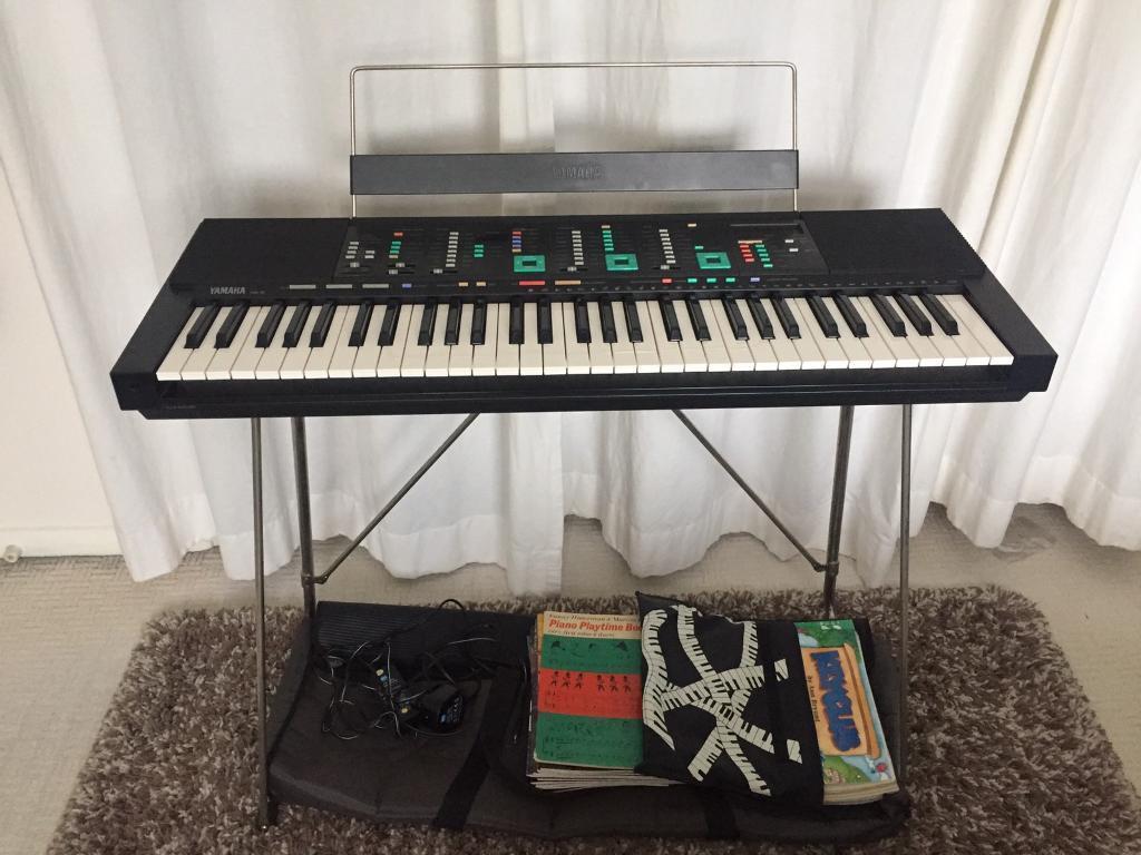 Yamaha P Keyboard Stand