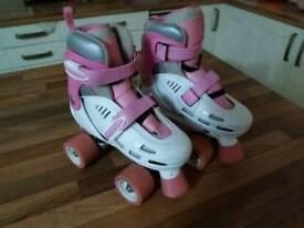 Girls Roller boots / skates
