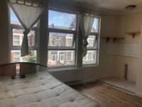 LARGE ENSUIT ROOM TO RENT NEAR LEYTONSTONE UNDERGROUND E11 4EA