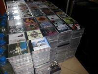 1109 CD Jewel Cases (3#)