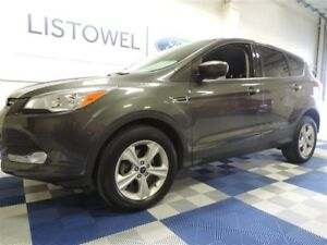 2015 Ford Escape SE - FWD Ford Certified Pre-Owned! Rates as low