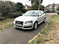 Diesel -- Audi A3 1.9 TDI SE Sportback -- Part Exchange Welcome -- Drives Good