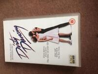 Free! Film dirty dancing on vhs
