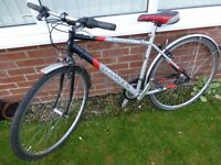 Mens Dawes bike. 18 speed. good condition , Must be seen £30 call 01202855535 Barry
