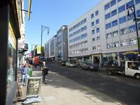 SB lets are delighted to offer a spacious fully furnished 1 bedroom flat in central Brighton