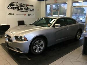 2014 Dodge Charger SE fully loaded
