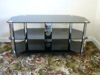 Corner Television Stand