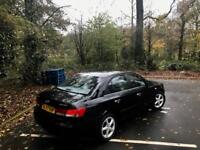 Hyundai Sonata CRTD Automatic 77k Miles Outstanding Condition May Px